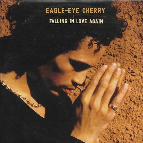 Eagle eye cherry - falling in love again (cd single)