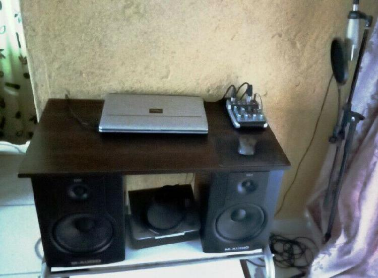 Studio equipment 4 sale