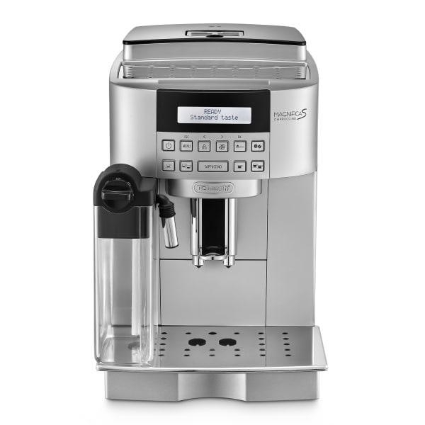 Delonghi magnifica s cappucino bean to cup coffee machine,