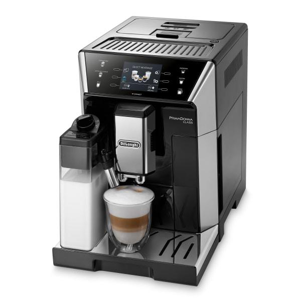 Delonghi primmadonna class bean to cup coffee machine,