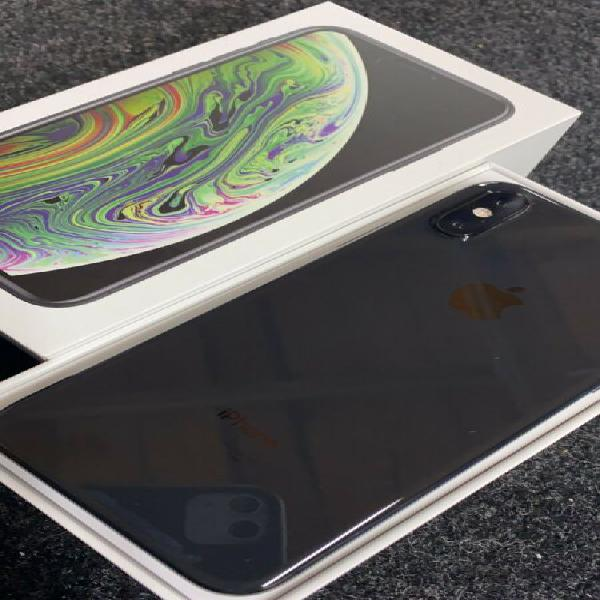 IPHONE XS 64GB AS NEW R8999