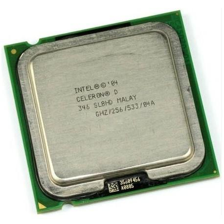 Intel celeron 2.8ghz lga 775 processor - intel 1kg