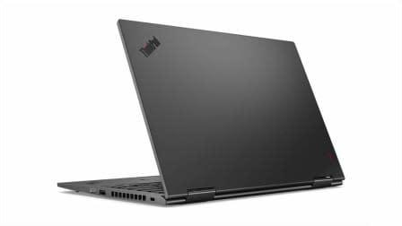 Lenovo thinkpad x1 yoga 4th gen i7 10th gen 16gb 512gb nvme