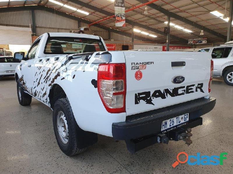 2016 Ford Ranger 2.2 TDCI XL S/C M/T