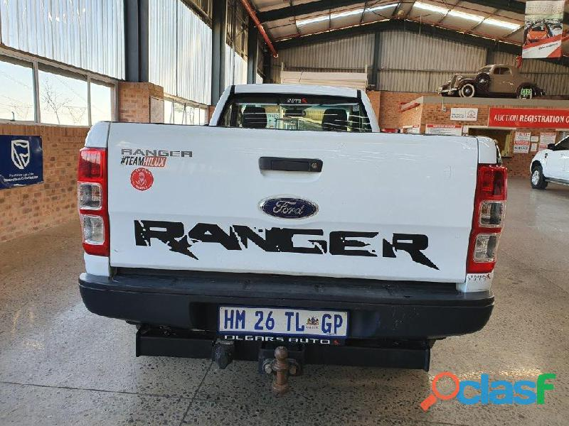 2016 Ford Ranger 2.2 TDCI XL S/C M/T 6