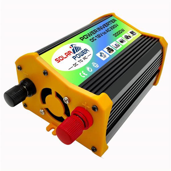 3000w car converter solar power inverters for solar inverter