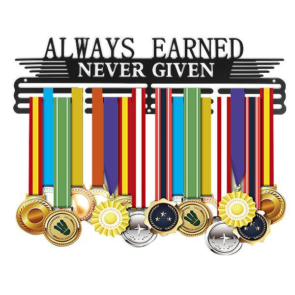 30/45 medals medals holder sport metal steel running medal