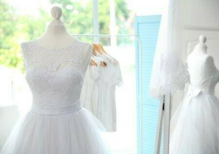 Gorgeous designer wedding gowns for sale!