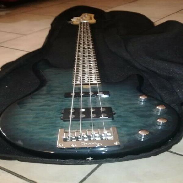 Ibanez RoadGear Bass