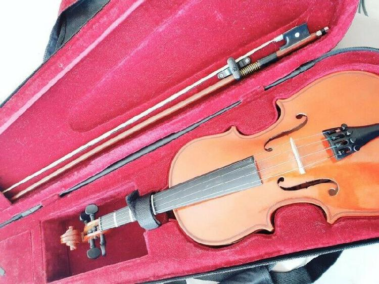 Kids Violin with Case