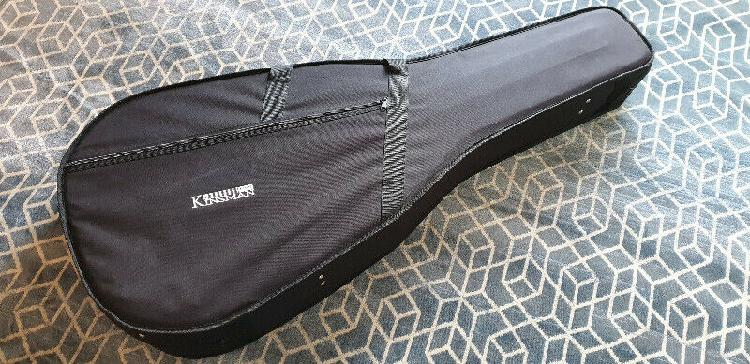 Kinsman Acoustic hard foam case (Brand new) R600 NEG