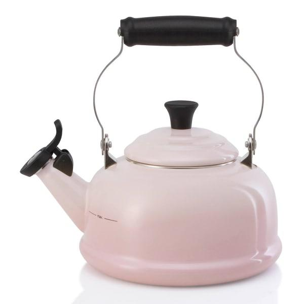 Le creuset whistling stovetop kettle, 1.6l
