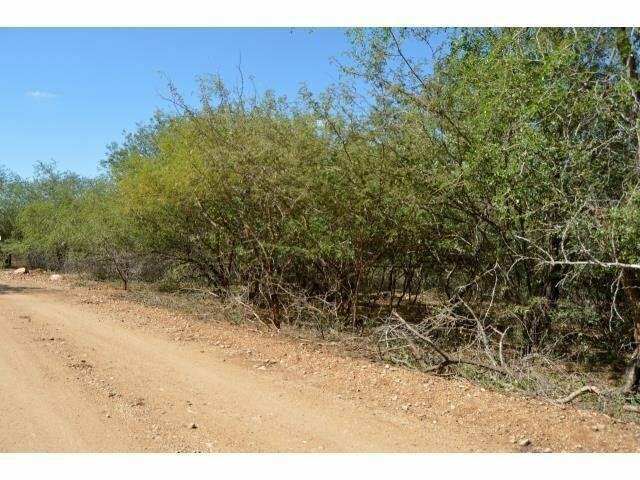 1,500m² Vacant Land For Sale in Marloth Park