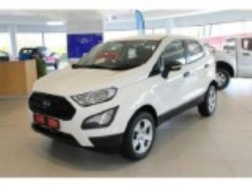 2020 Ford EcoSport 1.5 Ambiente Auto For Sale