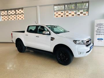2020 Ford Ranger 3.2TDCi Double Cab Hi-Rider XLT Auto For