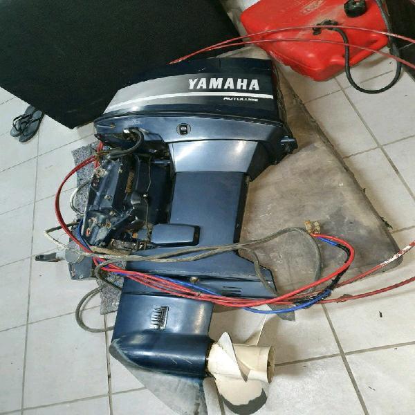 70hp Yamaha