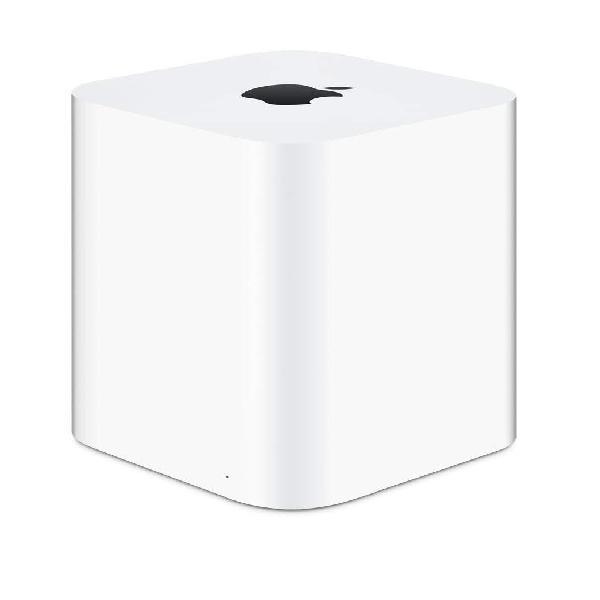 Apple airport extreme wireless router 6th gen 802.11ac