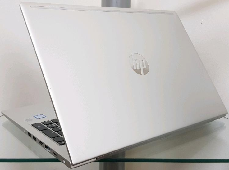 Hp probook 450 g6 intel core i7 8th generation