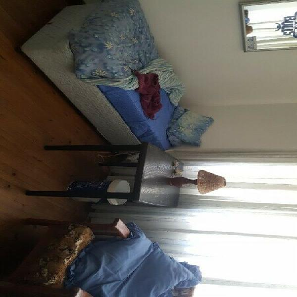 Rooms to rent to share in house Cambridge area. Secure