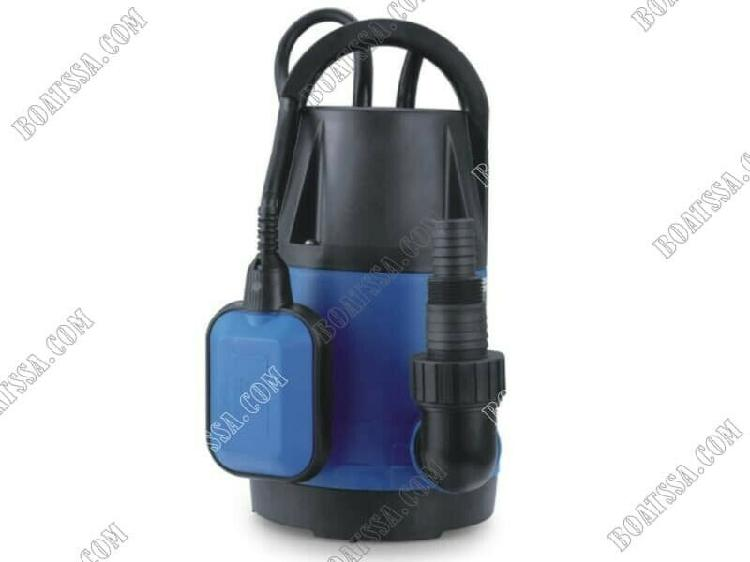 SAP550 SUBMERSIBLE AUTO PUMP 230V WITH FLOAT 0