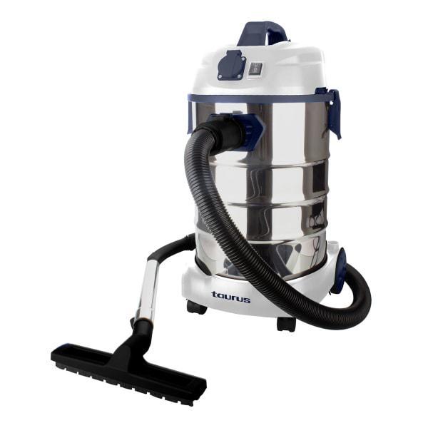 Taurus Aspiradora Liquidos 1600W Wet & Dry Cylinder Vacuum