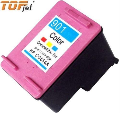 Topjet generic replacement single tri colour
