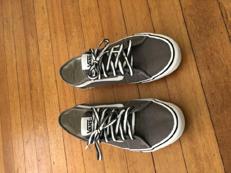 Old school vans shoes