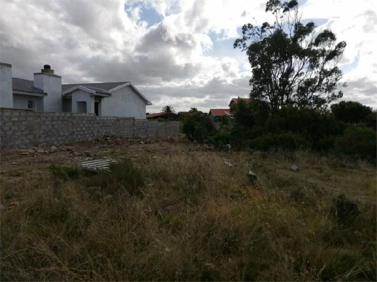 Vacant land, close to mall and schools!!!