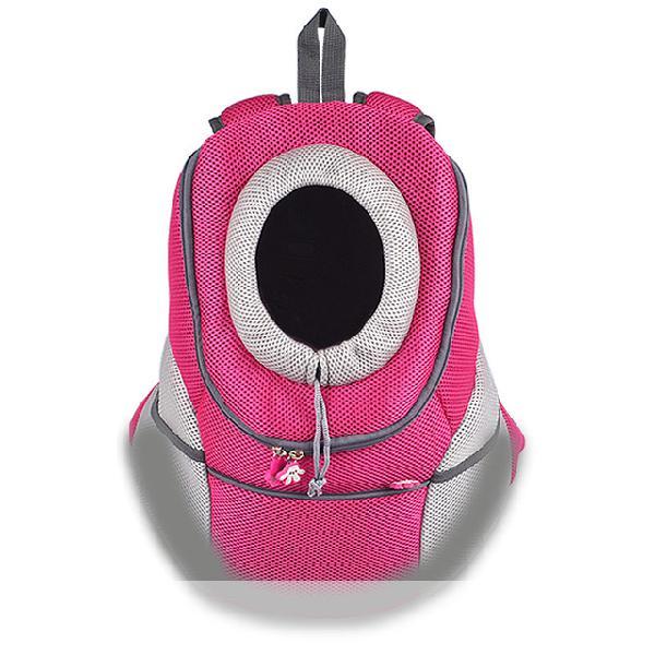 Pet backpack dog bags dog carrier pet dog front bag puppy
