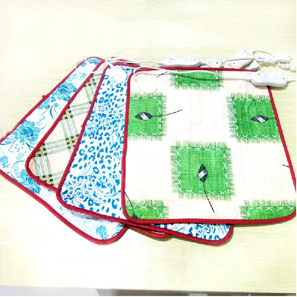 Pet electric heating pads heated blanket winter dog cats