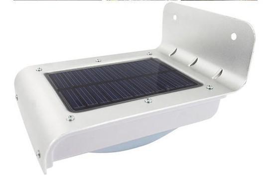 Solar lights outdoor wall lights stainless steel waterproof