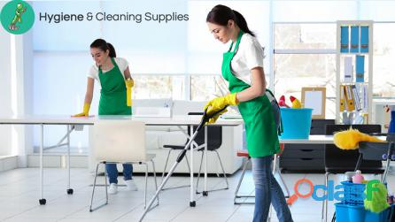 Hygiene cleaning supplies | hand towels port elizabeth