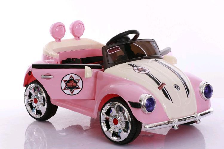 Kids ride on, Herbie