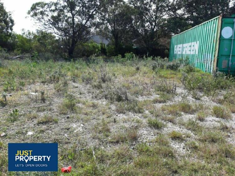 Land in jeffreys bay now available