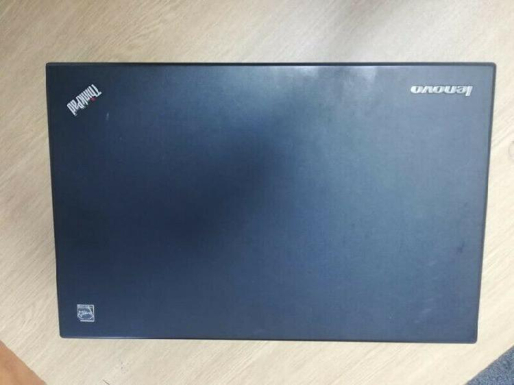 Lenovo thinkpad i5 laptop for sale