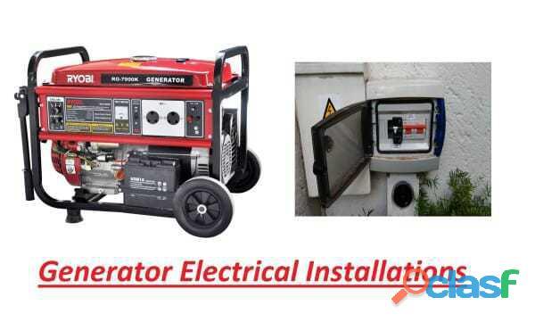 Pretoria east Electricians ontime 0723328082 no call out fee 4