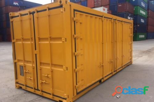 Shipping /Storage 3m/6m/12m Containers for sale.