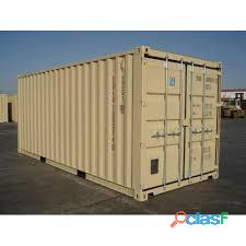 Shipping /Storage 3m/6m/12m Containers for sale. 3
