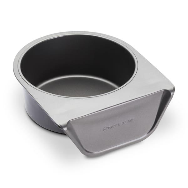 Masterclass smart stack non-stick round cake tin