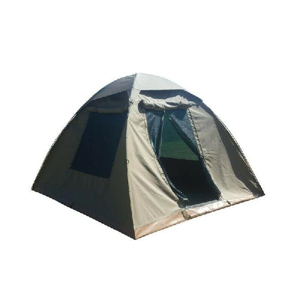 Nomad bow tent 3 x 3m