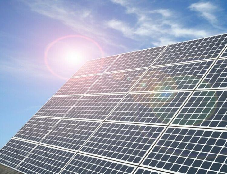 Sales agents - solar
