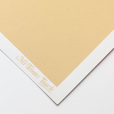 Canson mi-teintes touch pastel paper