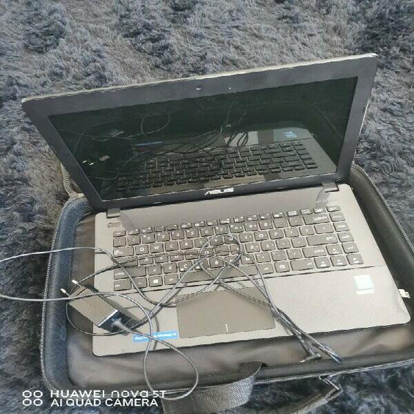 Laptop - ad posted by ziyandangqunge