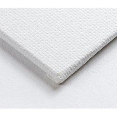 Loxley cotton canvas board 8x10in canvas wrapped around