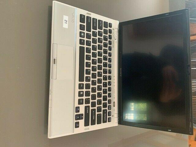 Sony laptops i5