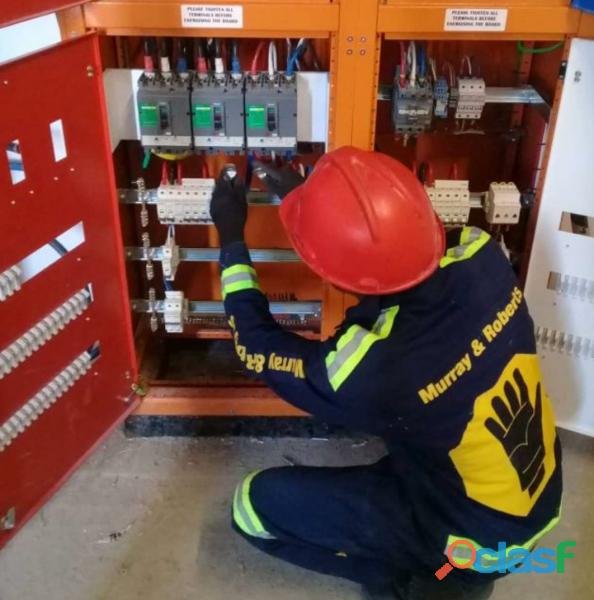Pretoria east electricians 0718742375 no call out fee emergency