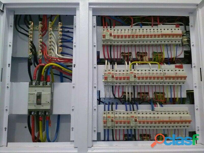 Pretoria east electricians 0718742375 no call out fee emergency 1