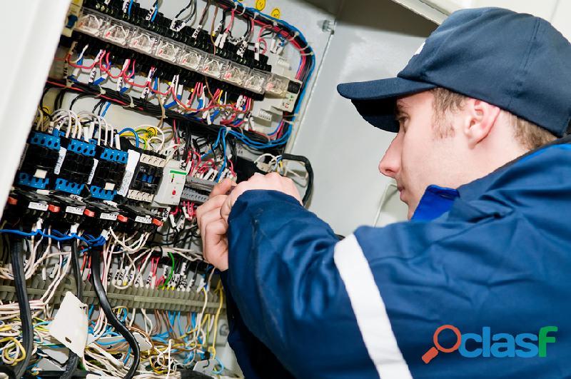 Pretoria east electricians 0718742375 no call out fee emergency 3