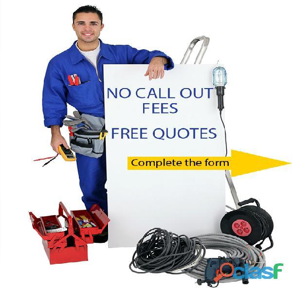 Pretoria east electricians 0718742375 no call out fee emergency 4