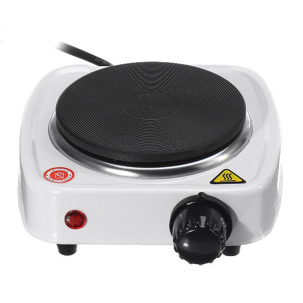 220v electric iron burner heating stove hot plate household